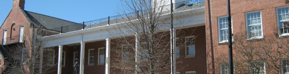 Sampson County Courthouse